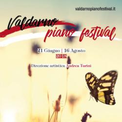 VALDARNO PIANO FESTIVAL