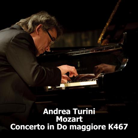 Mozart_Concerto in Do Maggiore_K467